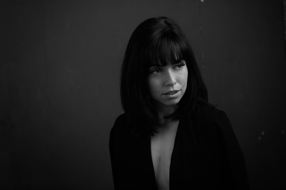 Fotoshoot Portret Vrouw Sexy Almere 0855