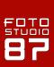 Fotostudio 87 Logo
