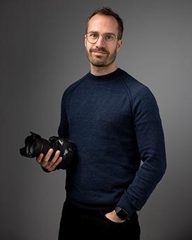 Fotograaf Remco van den Braak